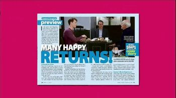 ABC Soaps In Depth TV Spot, 'Big Changes Ahead' - Thumbnail 5
