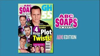 ABC Soaps In Depth TV Spot, 'Big Changes Ahead'