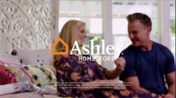 Ashley HomeStore Anniversary Sale TV Spot, 'Celebrate' - Thumbnail 10