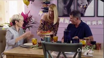Ashley HomeStore Anniversary Sale TV Spot, 'Celebrate' - Thumbnail 5