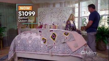 Ashley HomeStore Anniversary Sale TV Spot, 'Celebrate' - Thumbnail 7