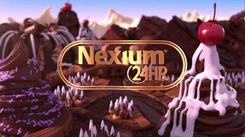 Nexium 24HR TV Spot, 'Have Your Cake' - Thumbnail 1