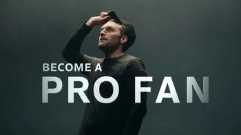 XFINITY MLB Extra Innings TV Spot, 'Become a Pro Fan' - 217 commercial airings