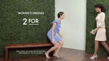 K&G Fashion Superstore TV Spot, 'Spring Looks' - Thumbnail 2