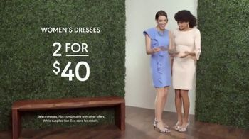 K&G Fashion Superstore TV Spot, 'Spring Looks' - Thumbnail 3