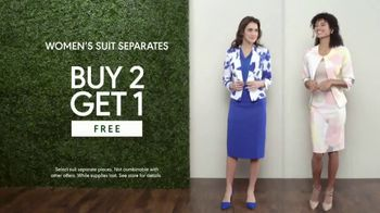 K&G Fashion Superstore TV Spot, 'Spring Looks' - Thumbnail 8