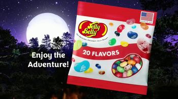 Jelly Belly Toasted Marshmallow TV Spot, 'Camp Fire' - Thumbnail 9