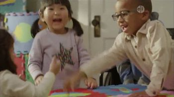Rite Aid Foundation TV Spot, \'PBS Kids: Keep Trying\'