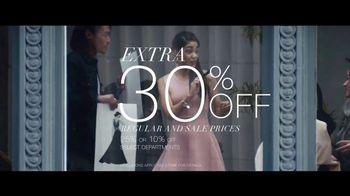 Macy's VIP Sale TV Spot, 'Designer Discounts' - Thumbnail 4