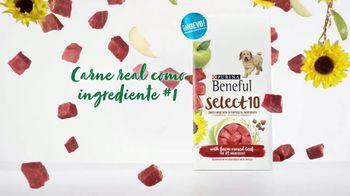 Purina Beneful Select 10 TV Spot, 'Selectivo' [Spanish] - Thumbnail 5