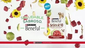 Purina Beneful Select 10 TV Spot, 'Selectivo' [Spanish] - Thumbnail 7