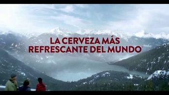 Coors Light TV Spot, 'Mountain Outpost' [Spanish] - Thumbnail 10
