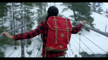Coors Light TV Spot, 'Mountain Outpost' [Spanish]