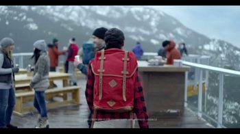 Coors Light TV Spot, 'Mountain Outpost' [Spanish] - Thumbnail 4