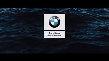 BMW X3 TV Spot, 'Glitch' [T1] - Thumbnail 6