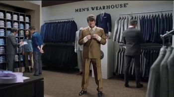 Men's Wearhouse TV Spot, 'Up to Date'