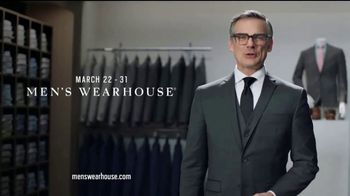 Men's Wearhouse TV Spot, 'Up to Date' - Thumbnail 10