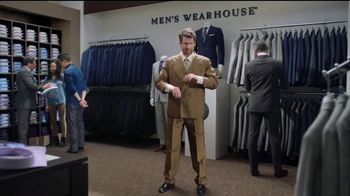 Men's Wearhouse TV Spot, 'Up to Date' - Thumbnail 2