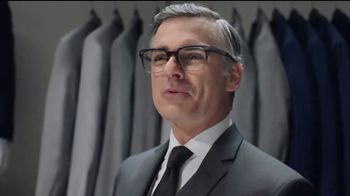 Men's Wearhouse TV Spot, 'Up to Date' - Thumbnail 4