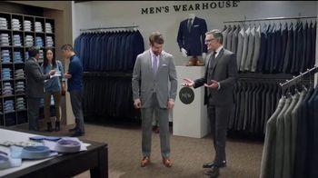 Men's Wearhouse TV Spot, 'Up to Date' - Thumbnail 5