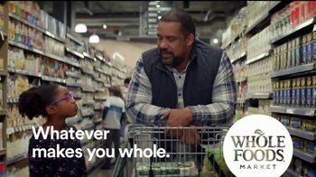 Whole Foods Market TV Spot, 'Whatever Makes You Whole: Pastabilities' - Thumbnail 9