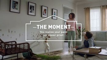 Lowe's TV Spot, 'The Moment: Laser Proof' - Thumbnail 5