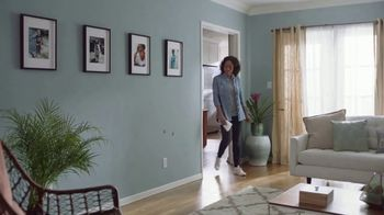 Lowe's TV Spot, 'The Moment: Laser Proof' - Thumbnail 9