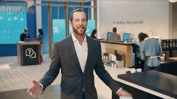 Capital One TV Spot, 'Stuck Savings: Café' Feat. Jeremy Brandt - Thumbnail 10