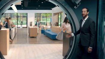 Capital One TV Spot, 'Stuck Savings: Café' Feat. Jeremy Brandt - Thumbnail 6