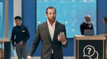 Capital One TV Spot, 'Stuck Savings: Café' Feat. Jeremy Brandt - Thumbnail 8