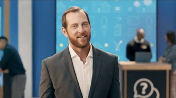 Capital One TV Spot, 'Stuck Savings: Café' Feat. Jeremy Brandt