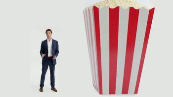 Spectrum On Demand TV Spot, 'Popcorn'