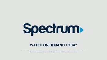Spectrum On Demand TV Spot, 'Popcorn' - Thumbnail 10