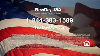 NewDay 100 VA Loan TV Spot, 'Straight Ahead' - Thumbnail 9