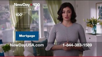 NewDay 100 VA Loan TV Spot, 'Straight Ahead' - Thumbnail 5