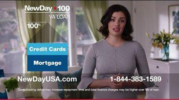 NewDay 100 VA Loan TV Spot, 'Straight Ahead' - Thumbnail 6