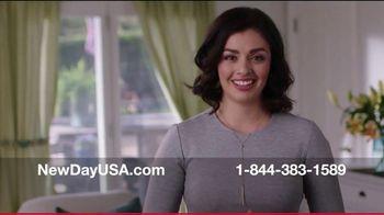 NewDay 100 VA Loan TV Spot, 'Straight Ahead' - Thumbnail 8