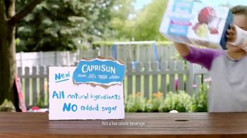 Capri Sun TV Spot, 'Haircut' - Thumbnail 10