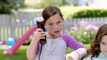 Capri Sun TV Spot, \'Haircut\'