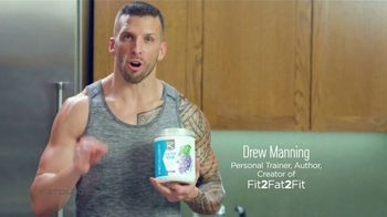 KetoLogic BHB TV Spot, 'No Added Sugar' Featuring Drew Manning - Thumbnail 3