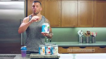 KetoLogic BHB TV Spot, 'No Added Sugar' Featuring Drew Manning - Thumbnail 7