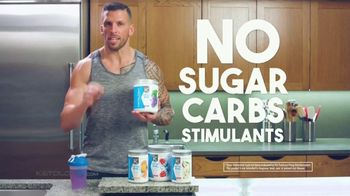 KetoLogic BHB TV Spot, 'No Added Sugar' Featuring Drew Manning - Thumbnail 8