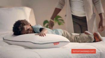 Tomorrow Sleep System TV Spot, 'Our Sleep System' - Thumbnail 4