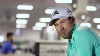 PGA TOUR Superstore TV Spot, 'Bring Your Entire Game' Feat. Sergio Garcia - 116 commercial airings