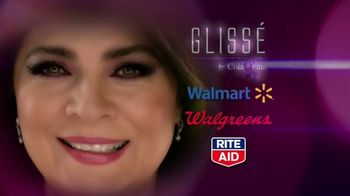 Glissé TV Spot, 'Rejuvenece años en minutos' con Victoria Ruffo - Thumbnail 6