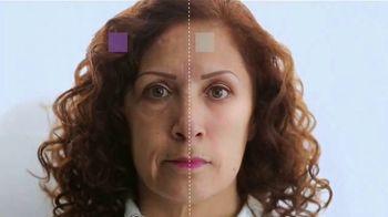 Glissé TV Spot, 'Rejuvenece años en minutos' con Victoria Ruffo - Thumbnail 1