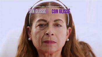 Glissé TV Spot, 'Rejuvenece años en minutos' con Victoria Ruffo - Thumbnail 2
