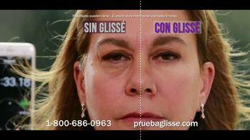 Glissé TV Spot, 'Rejuvenece años en minutos' con Victoria Ruffo - Thumbnail 3