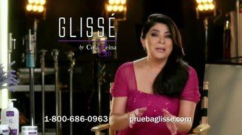 Glissé TV Spot, 'Rejuvenece años en minutos' con Victoria Ruffo - Thumbnail 4