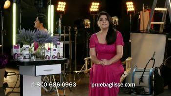 Glissé TV Spot, 'Rejuvenece años en minutos' con Victoria Ruffo - Thumbnail 5